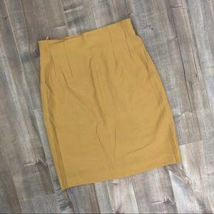 Kenzo Paris pencil skirt